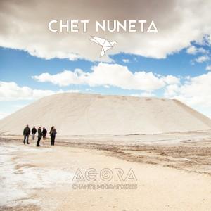 CN Cover CD Agora credit Francesca Todde